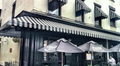 Photo of Steakhouse Arthur's Tavern at 237 Washington St, Hoboken, NJ 07030, United States