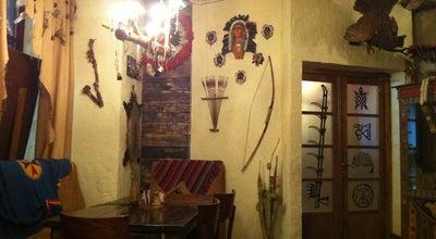 Photo of American Restaurant Фенимор Купер at Советская Ул. 64, Новосибирск 630132, Russia