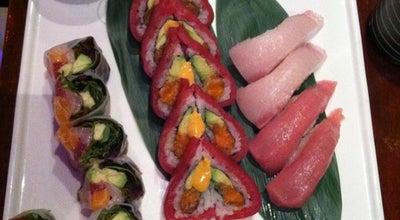 Photo of Sushi Restaurant Haiku Asian Bistro at 149 Mamaroneck Ave, White Plains, NY 10601, United States