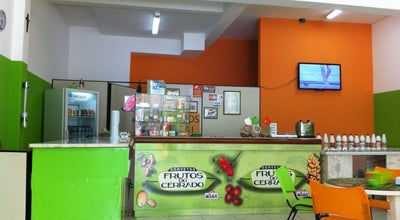 Photo of Dessert Shop Sorveteria Frutos do Cerrado at Rua Rio Grande Do Sul, 658, Divinopolis, Brazil