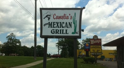 Photo of Mexican Restaurant Camelia's Mexican Grill at 30685 W 12 Mile Rd, Farmington Hills, MI 48334, United States