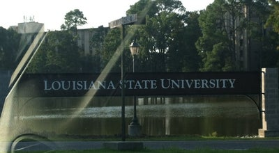 Photo of Lake LSU Lakefront at E Lakeside Dr., Baton Rouge, LA 70810, United States