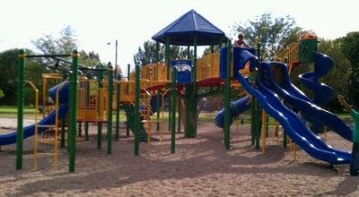 Photo of Park Pueblo City Park at 800 Goodnight Ave, Pueblo, CO 81005, United States