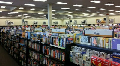 Photo of Bookstore Books-A-Million at 2605 W Osceola Pkwy, Kissimmee, FL 34741, United States