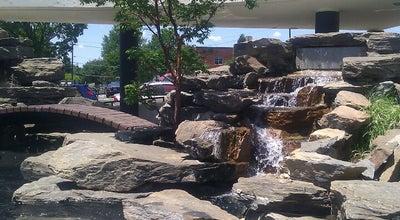 Photo of Park Winston Square Park at 301-399 Spruce St N, Winston-Salem, NC 27101, United States