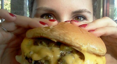 Photo of Burger Joint Nation's Giant Hamburgers at 100 Browns Valley Pkwy, Vacaville, CA 95688, United States