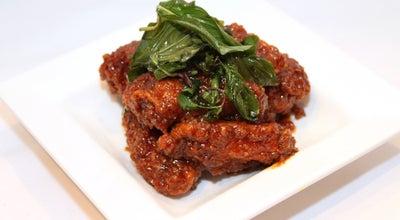 Photo of Thai Restaurant Marnee Thai at 1243 9th Ave, San Francisco, CA 94122, United States