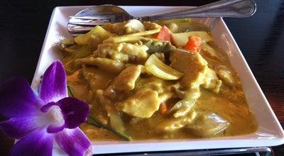 Photo of Asian Restaurant Restaurant Hong-Sheng at Route De Clementy 64, Nyon 1260, Switzerland