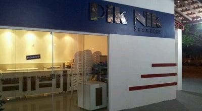 Photo of Ice Cream Shop Pik Nik at Av. Pres. Costa E Silva, São Pedro, Boa Vista Roraima, Brazil
