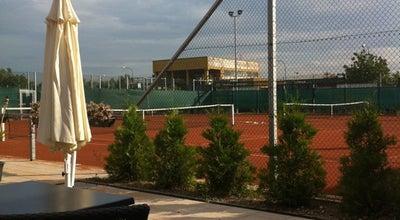 Photo of Tennis Court Love 4 Tennis at Trubínova 1, Bratislava 831 04, Slovakia