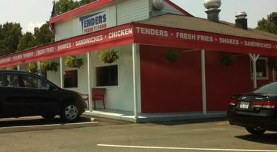Photo of Fast Food Restaurant Tenders Fresh Food at 18341 Statesville Rd, Cornelius, NC 28031, United States