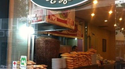 Photo of Doner Restaurant Hacı Restorant at Istiklal Cad. No: 118, Samsun 55100, Turkey