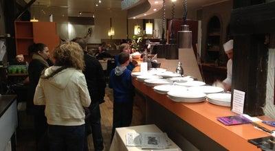 Photo of Italian Restaurant Bella Napoli at 4, Rue De Strasbourg, Luxembourg L-2560, Luxembourg