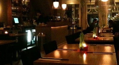 Photo of Asian Restaurant Nooch at Reestraat 11, Amsterdam 1016 DM, Netherlands