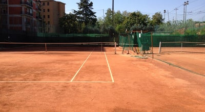 Photo of Tennis Court La Raquette Circolo Tennis at Italy