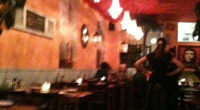 Photo of Tapas Restaurant La Cubanita at Binnen Bantammerstraat 9, Amsterdam, Netherlands
