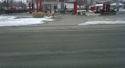 Photo of Burger Joint Rallys at 2560 E Main St, Plainfield, IN 46168, United States