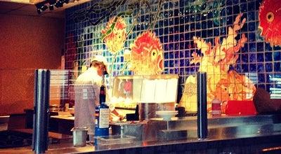 Photo of Japanese Restaurant Dragonfish Asian Cafe at 722 Pine St, Seattle, WA 98101, United States