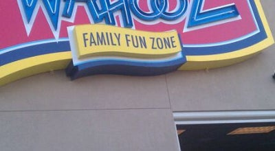 Photo of Arcade Wahooz Family Fun Zone at 1385 S Blue Marlin Ln, Meridian, ID 83642, United States