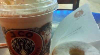 Photo of Donut Shop J.Co Donuts & Coffee at Mal Ciputra Seraya, Pekanbaru 28294, Indonesia