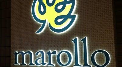 Photo of Restaurant Marollo Restaurante at Galeria Extra Hiper, Cuiabá 78060-600, Brazil