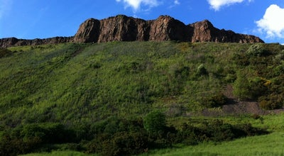 Photo of Park Holyrood Park at Queen's Dr, Edinburgh EH 8 8, United Kingdom
