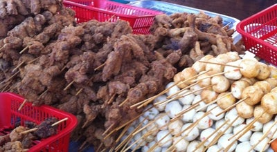 Photo of Food Truck Pasar Malam Putrajaya at Persiaran Perdana, Putrajaya 62623, Malaysia