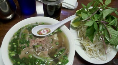 Photo of Vietnamese Restaurant Pho T&N at 19641 7th Ave Ne, Poulsbo, WA 98370, United States