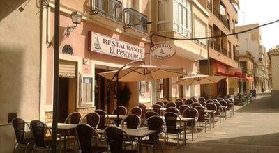 Photo of Spanish Restaurant Restaurante el Pescador at Torrevejenses Ausentes, 5, Torrevieja 03181, Spain