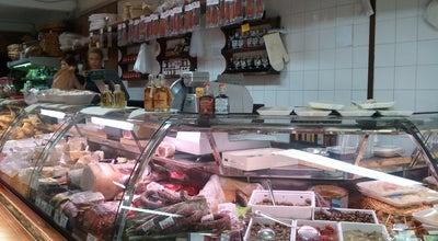 Photo of Bakery I sapori dell'isola at Via Sardegna 50, Cagliari, Italy