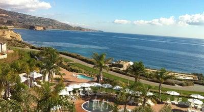 Photo of Resort Terranea Resort at 100 Terranea Way, Rancho Palos Verdes, CA 90275, United States