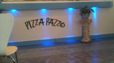 Photo of Italian Restaurant Pizza Pazzo at Netherlands