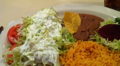 Photo of Mexican Restaurant Restaurant Morelia at 6098 S State St, Salt Lake City, UT 84107, United States