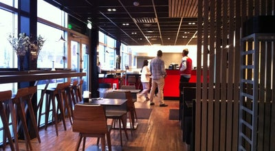 Photo of Sushi Restaurant Sabi Sushi at Lagerveien 2, Forus 4033, Norway
