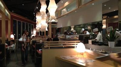 Photo of Sushi Restaurant Sushi Zanmai at 1 Mont Kiara Mall, 1 Jalan Kiara 1, Kuala Lumpur 50480, Malaysia