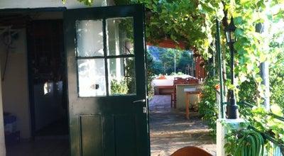 Photo of Greek Restaurant Η Πλάκα at Πέρα Αρέθουσα, Evdilos, Greece