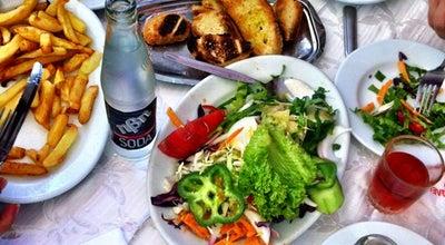 Photo of Grilled Meat Restaurant Ο Τάσος από το 1967 at Αιγίνης 9, Αιγάλεω 122 44, Greece