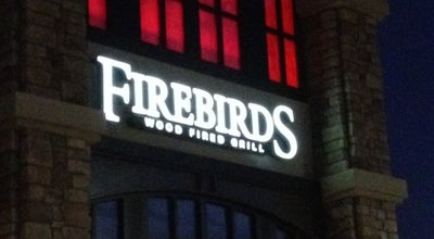 Photo of American Restaurant Firebirds Wood Fired Grill at 16067 N Arrowhead Fountains Center Dr, Peoria, AZ 85382, United States