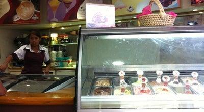 Photo of Ice Cream Shop Heladeria Santa Clara at Plaza Crystal, Poza Rica, Mexico