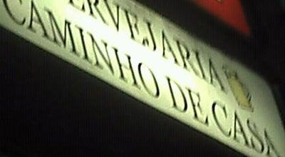 Photo of Bar Cervejaria Caminho de Casa at Av. Abílio Augusto Távora, 6, Nova Iguacu 26265-090, Brazil