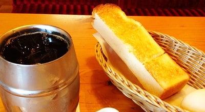 Photo of Cafe コメダ珈琲店 岡崎上和田店 at 天白町東池25-1, 岡崎市 444-0844, Japan