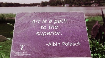 Photo of Museum Albin Polasek Museum & Sculpture Gardens at 633 Osceola Ave, Winter Park, FL 32789, United States