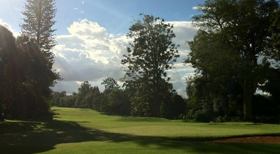 Photo of Golf Course Muthaiga Golf Club at Kiambu Road, nairobi, Kenya