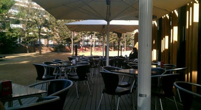 Photo of Mediterranean Restaurant Restaurant Dot at Terrassa, Spain
