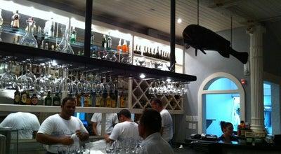 Photo of Seafood Restaurant Satyricon at Av. José Bento Ribeiro Dantas, 500, Armação dos Búzios, Brazil