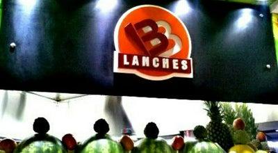 Photo of Sandwich Place BB Lanches at R. Aristides Espínola, 64, Lj. A, Rio de Janeiro 22440-050, Brazil