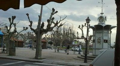 Photo of Cafe Bar Alondras at Av Montero Rios 8, Cangas 36940, Spain