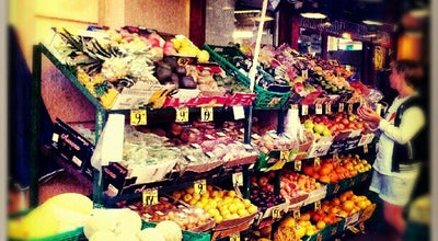 Photo of Farmers Market Grønlands Torg Frukt & Grønt at Oslo, Norway