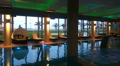Photo of Spa Natura Vitale Wellness & Spa at Coquimbo, Chile