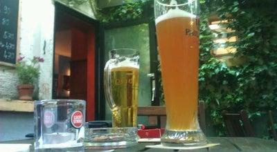 Photo of Bar Gaststätte Kap at Kapellenstr. 68, Karlsruhe 76131, Germany